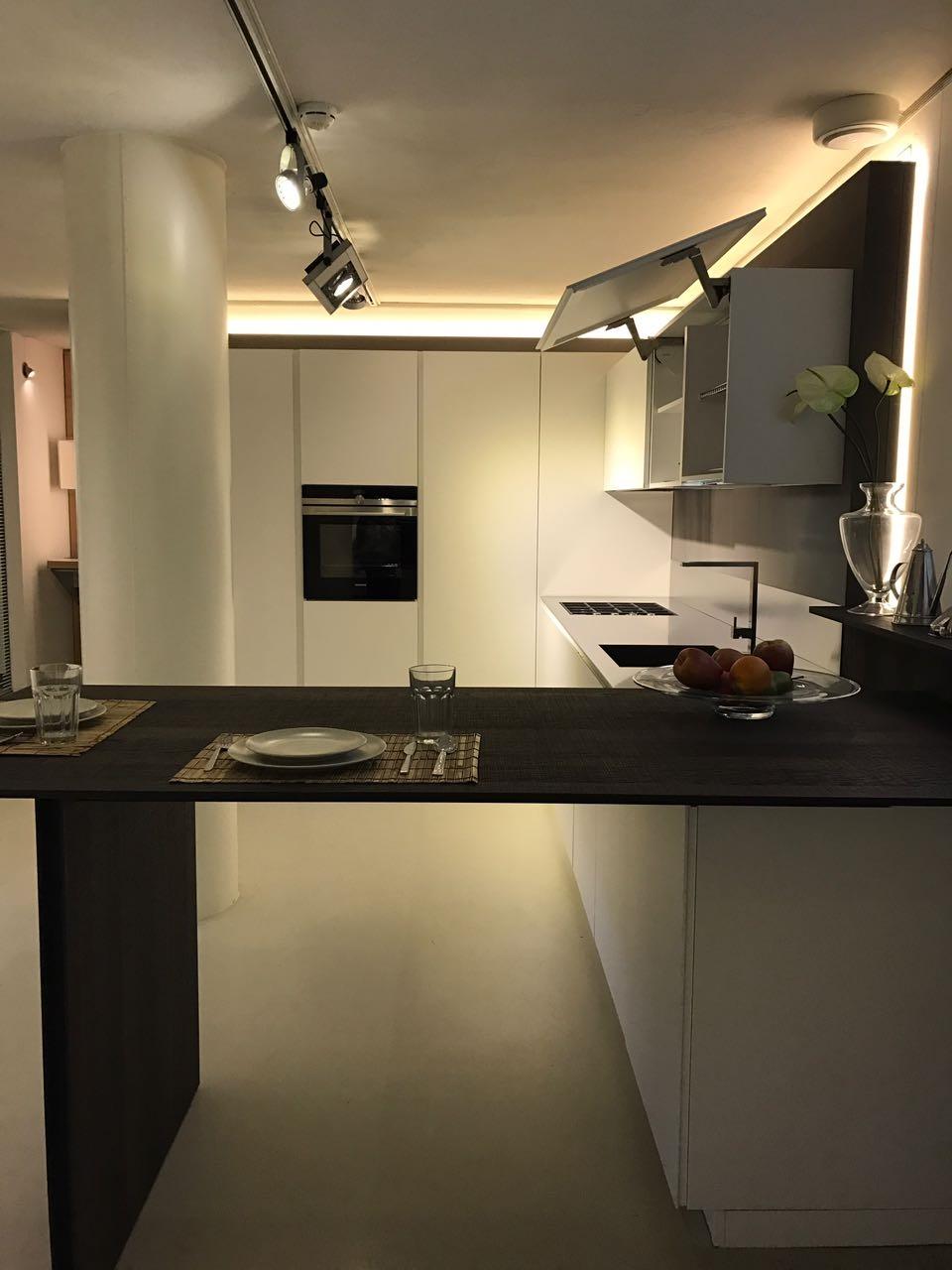 Occasione cucina Arrital Ak_04 completa di elettrodomestici ...