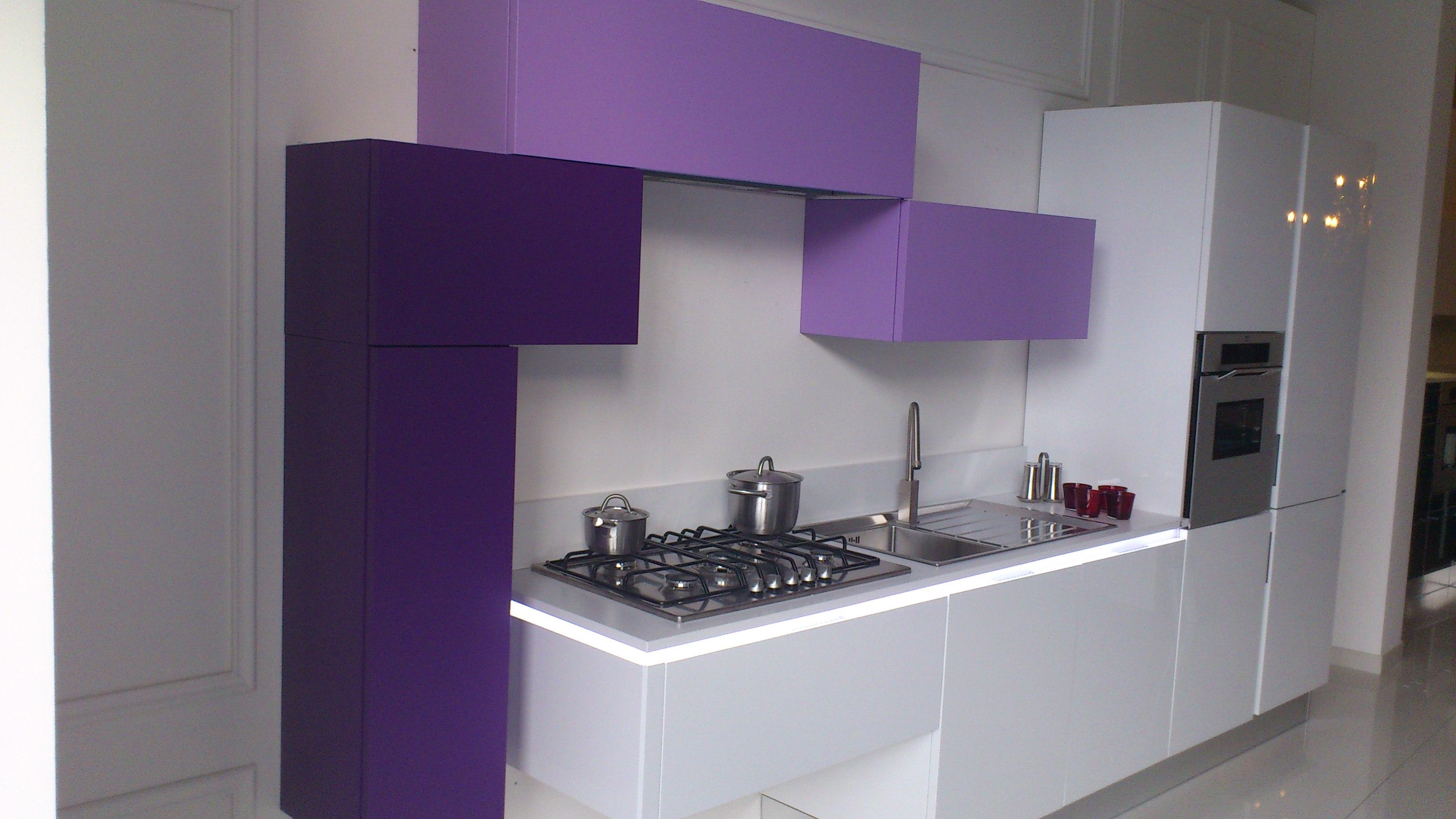 Beautiful cucine occasione design ideas acrylicgiftware - Strato cucine outlet ...