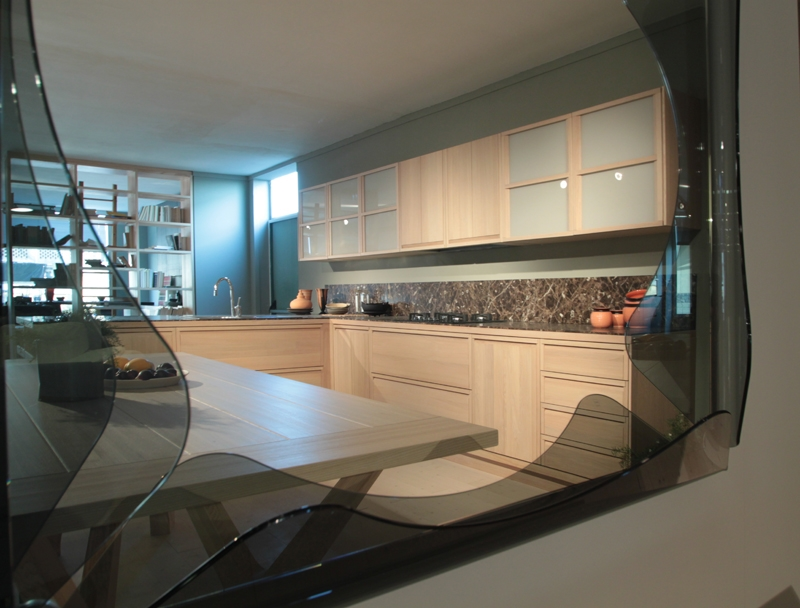 occasione cucina in massello - Cucine a prezzi scontati