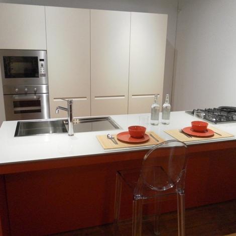 OCCASIONE MINIMAL VARENNA - Cucine a prezzi scontati