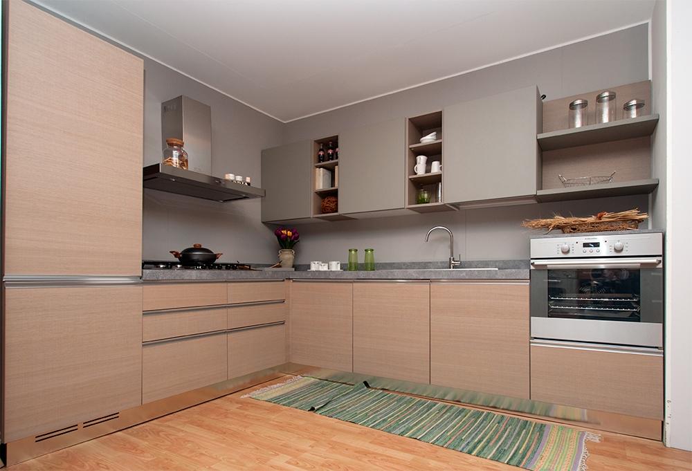 GeD Cucina in Legno in offerta - Cucine a prezzi scontati