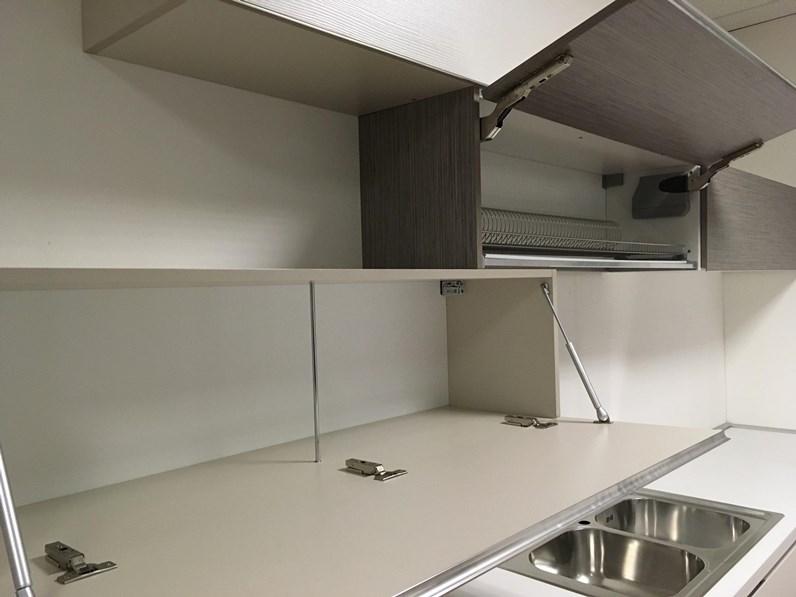 OFFERTA cucina ad angolo (MISURA 330X270cm) ASTRA CUCINE mod SP22
