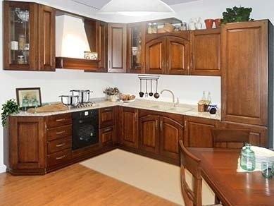 Offerta cucina classica arrex cucine a prezzi scontati for Gloria arredo giardino