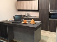 Bancone ASTRA CUCINE STORE AFRO