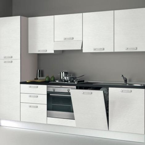 Offerta cucina con lavastoviglie - Cucine a prezzi scontati