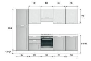 Casa immobiliare accessori cucina con lavastoviglie - Cucinare nella lavastoviglie ...