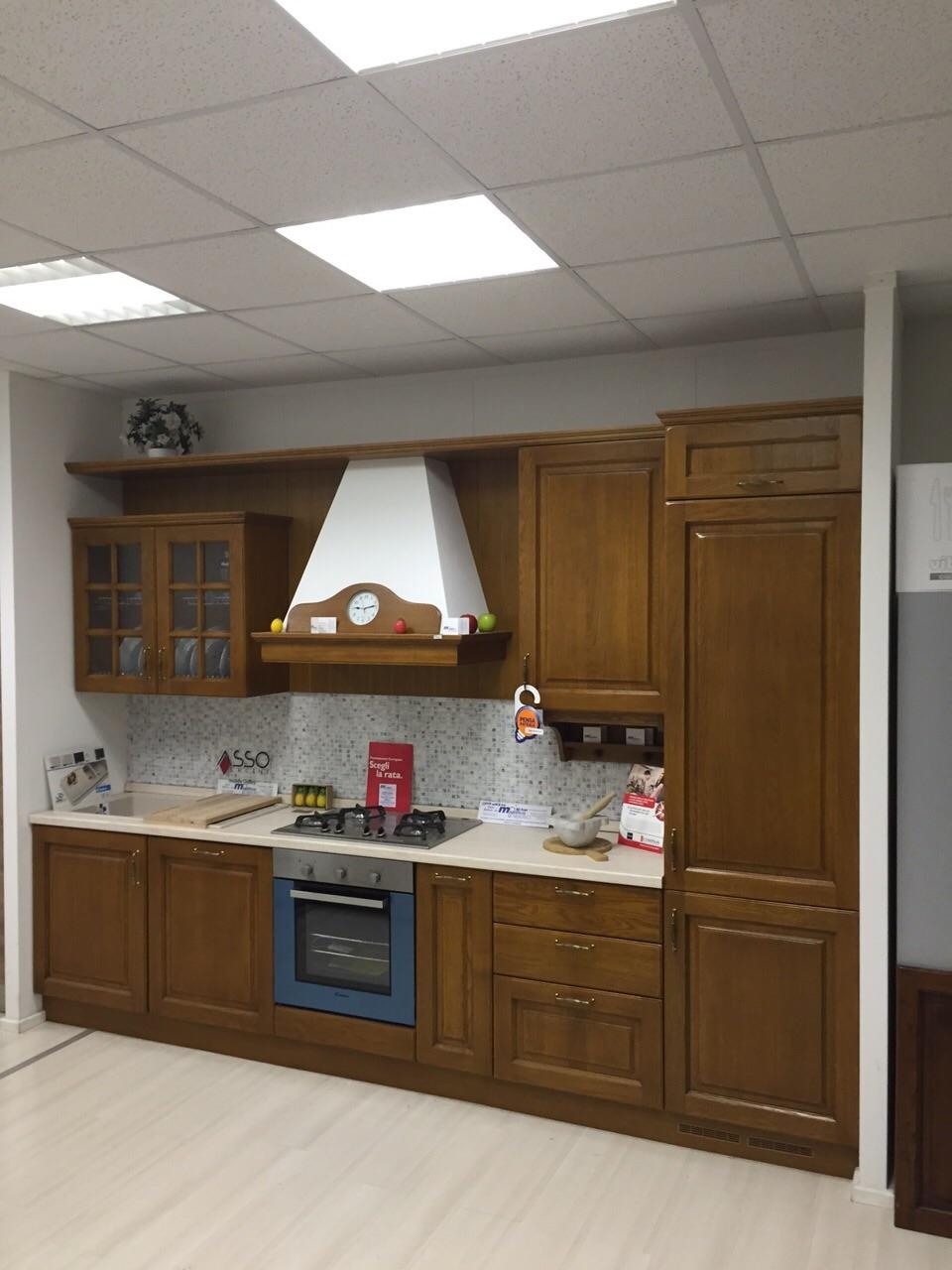 offerta cucina gallery assocucine qualità artigianale - cucine a ... - Cucine Arrex Qualità