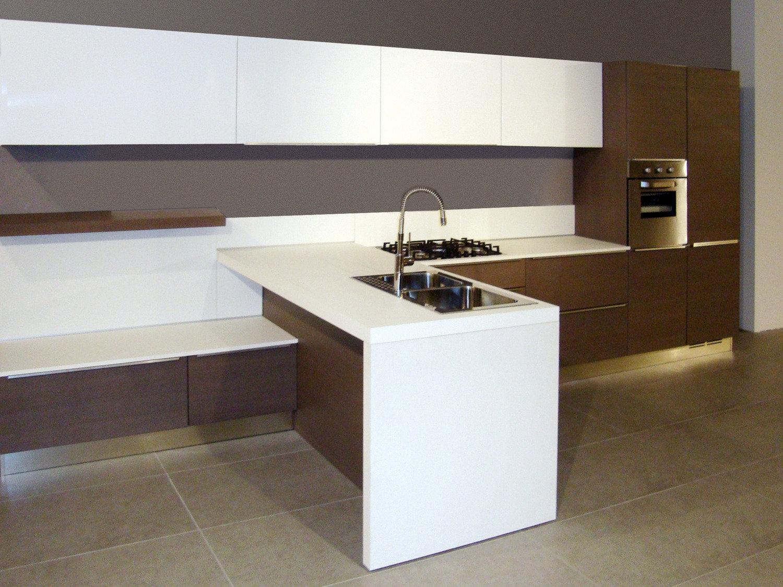 Offerta cucina legno e laccato cucine a prezzi scontati for Cucine in offerta prezzi