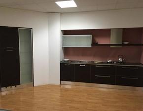 OFFERTA cucina lineare MARA CUCINE STORE  misura 300cm + doppia colonna 90cm