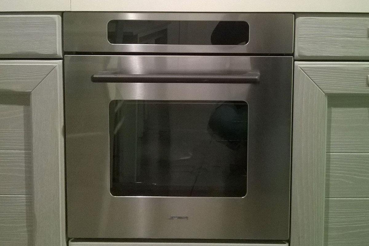 Forni per cucine componibili top mobili base per cucine componibili perfect pensile per forno a - Forno a legna cucina moderna ...