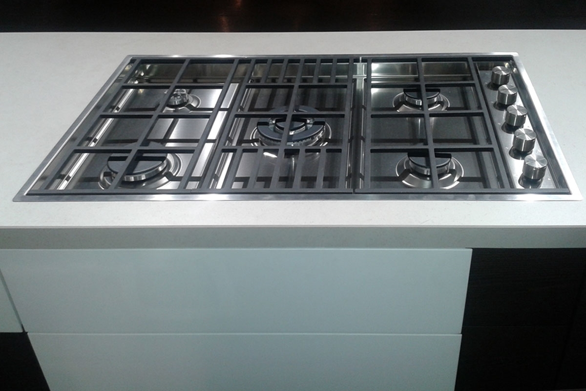 Top Per Cucine In Acciaio Prezzi : Top per cucine in acciaio ...