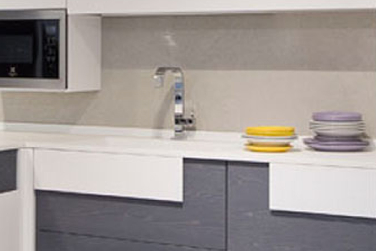 Beautiful Cucina Lube Creativa Images - Amazing House Design ...