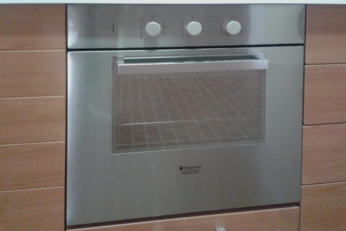 Offerta cucina lube fabiana polimerico opaco ciliegio - Cucine da incasso ariston ...