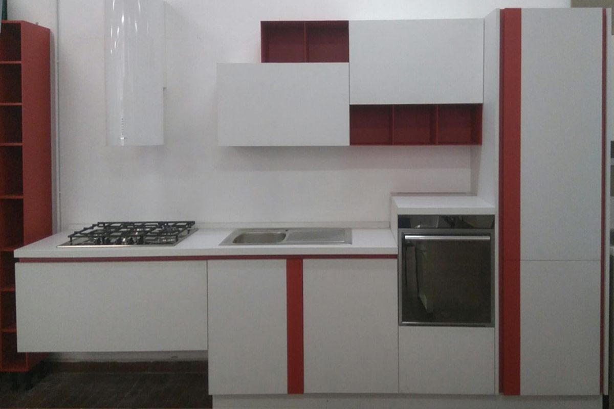 Stunning pensili e basi per cucina componibile ideas - Pensili per cucine ...