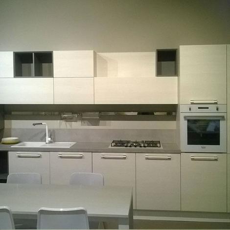 Cucine Lube Olmo Bianco ~ home design, ispirazione interni e mobili