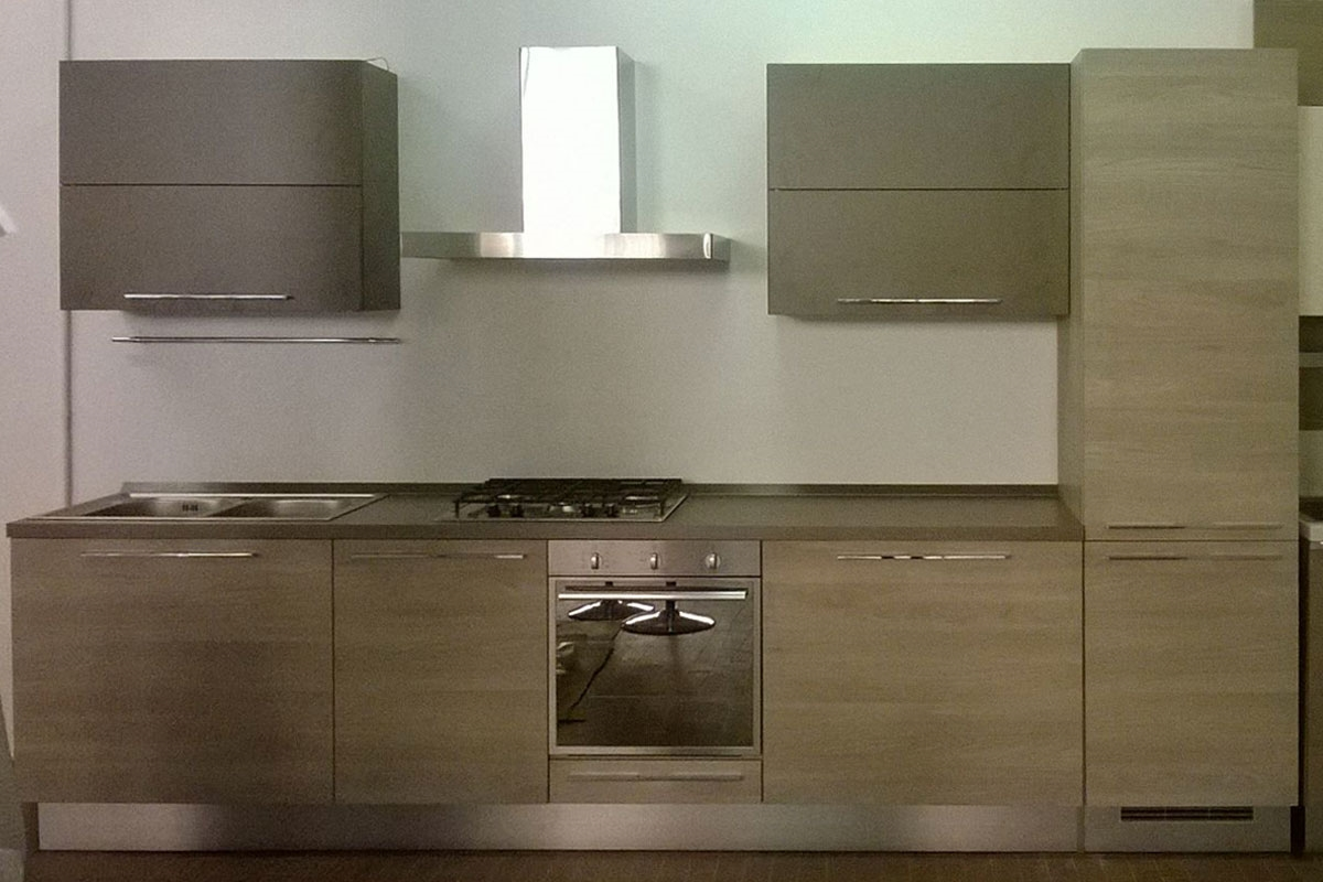 Awesome Cucina Maura Lube Contemporary - Ideas & Design 2017 ...