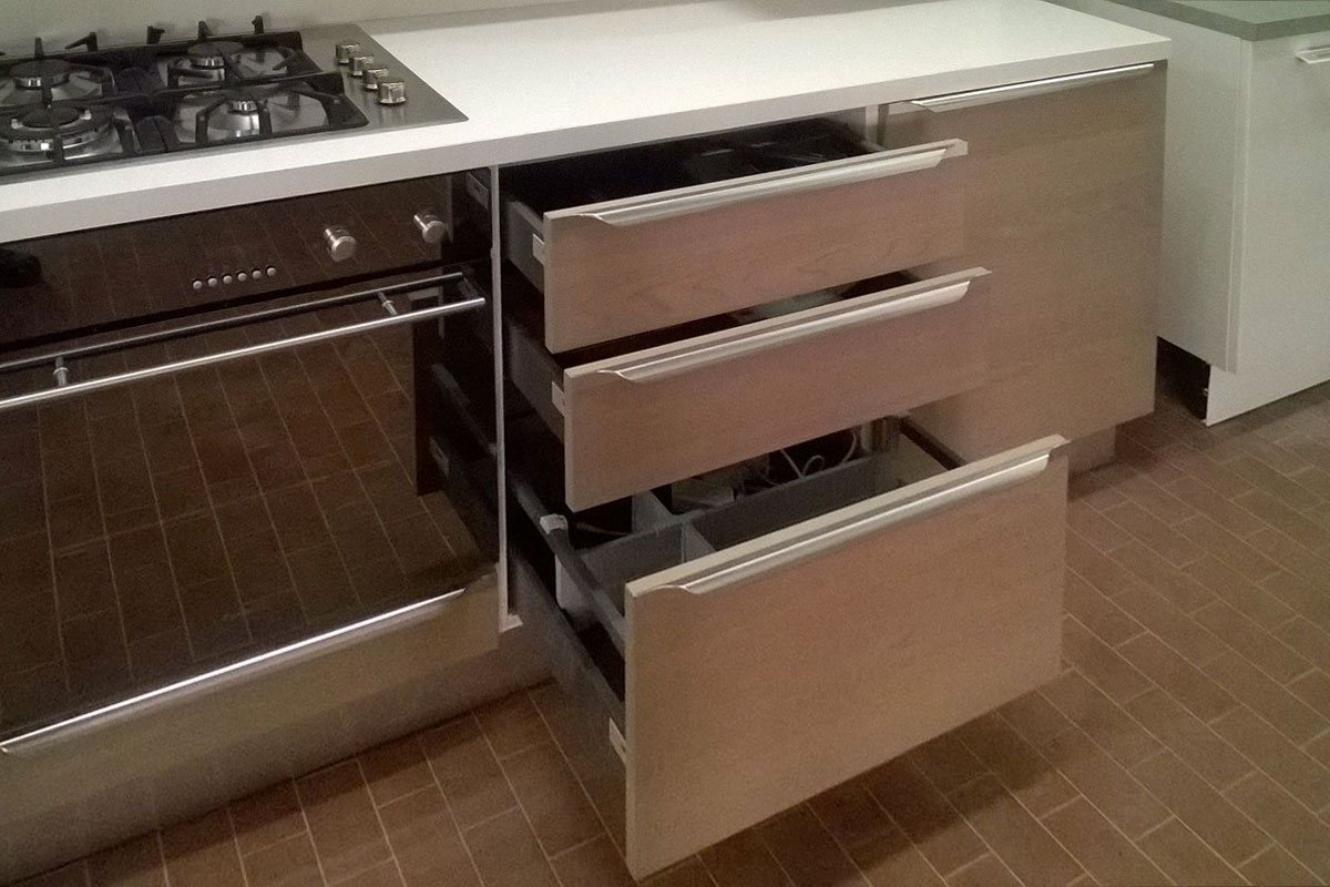 Cucine Lube Olmo Bianco: Cucine lube olmo bianco duylinh for ...