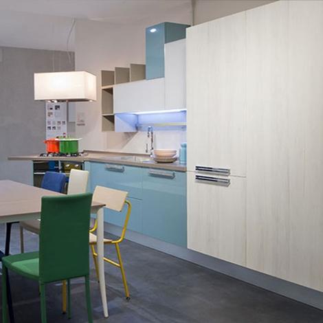 Emejing Cucine Lube In Offerta Contemporary - Schneefreunde.com ...