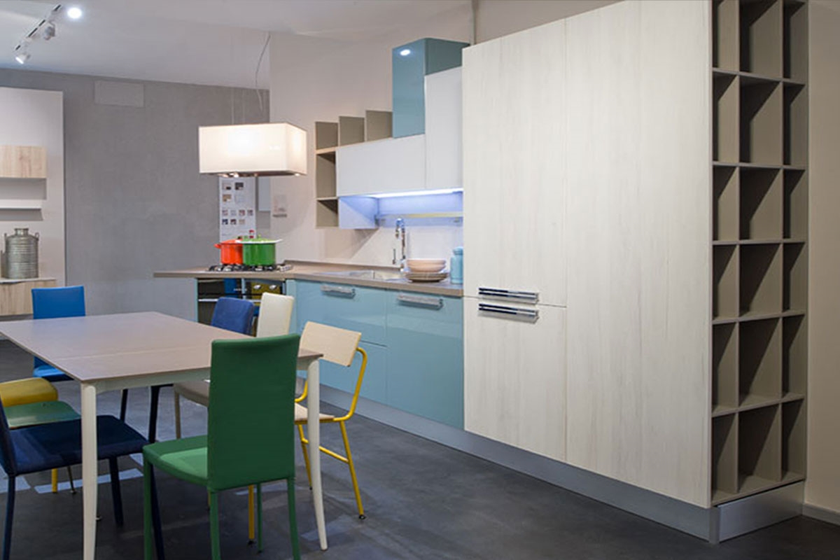 Emejing Cucine Lube In Offerta Contemporary - Skilifts.us ...