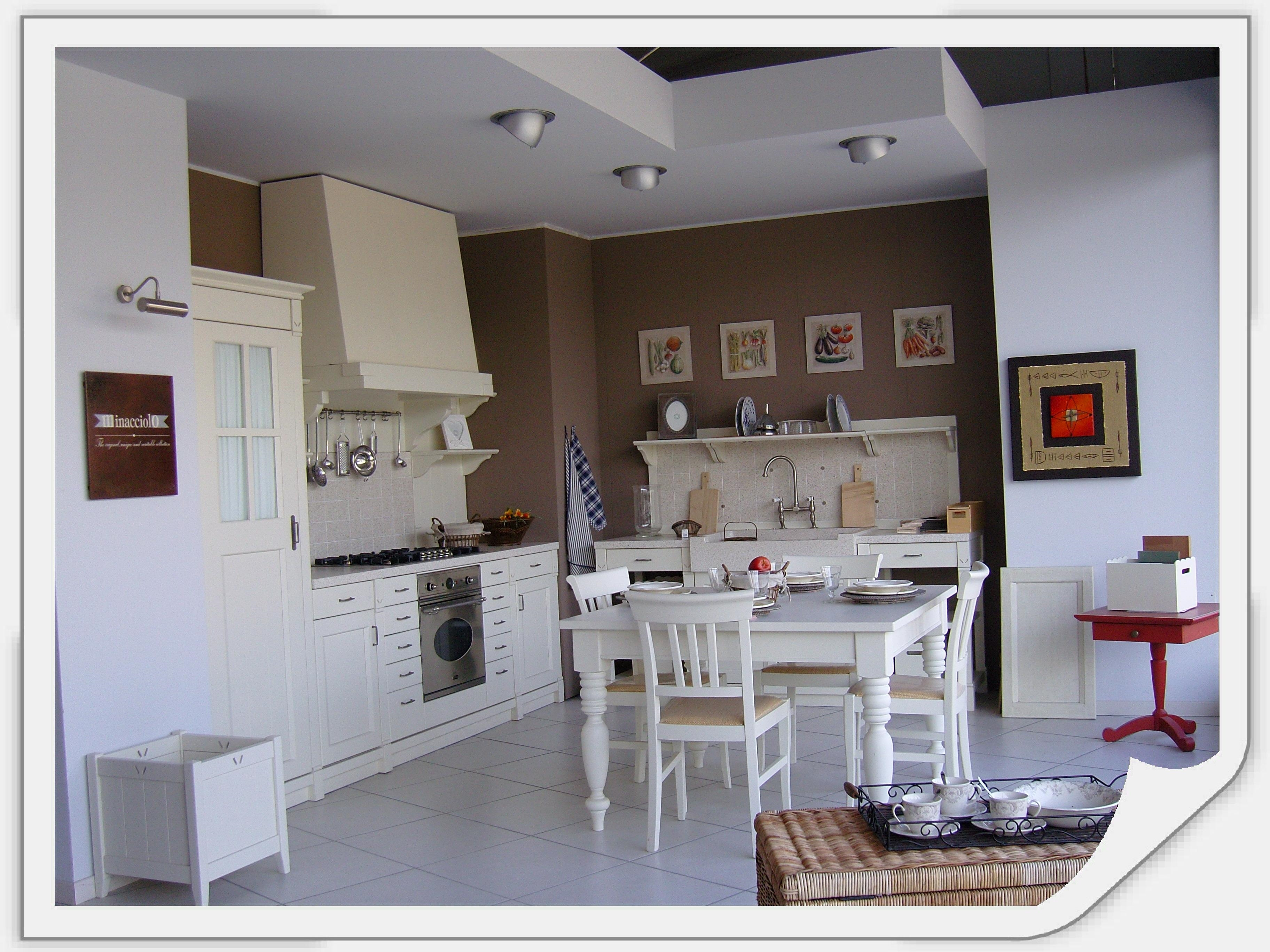 Awesome cucina old england gallery home interior ideas - Cucine english style ...