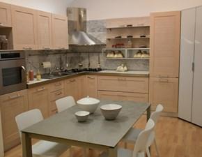 Cucina Mod. MYA LARICE TABACCO - Cucine a prezzi scontati