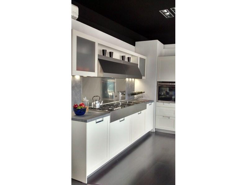 Cucina snaidero lux scontato del 60 - Blocco cucina 160 cm ...