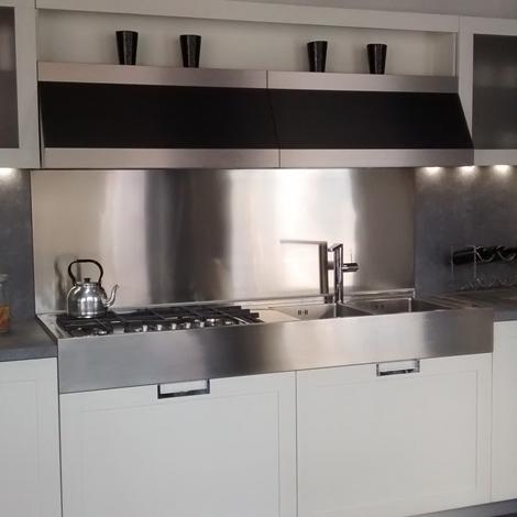 Cucina snaidero lux scontato del 60 cucine a prezzi - Blocco cucina 160 cm ...