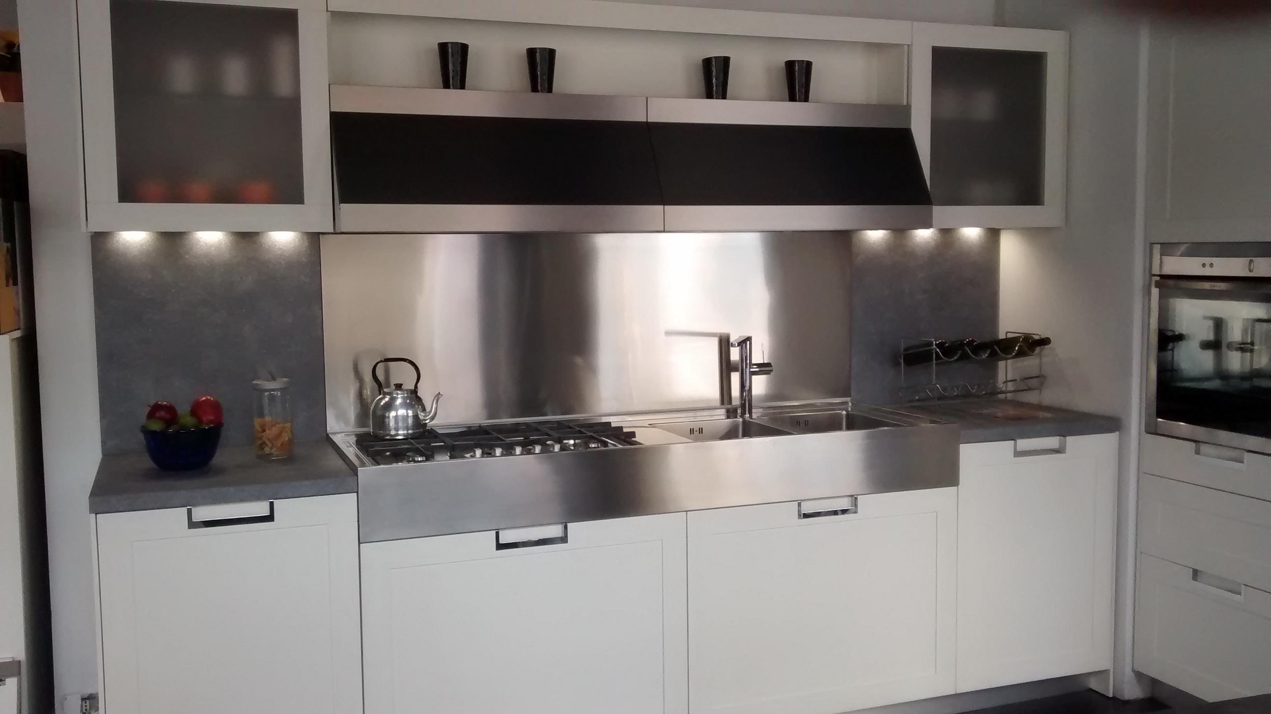 Awesome modelli cucine snaidero photos ideas design - Prezzo cucina snaidero ...