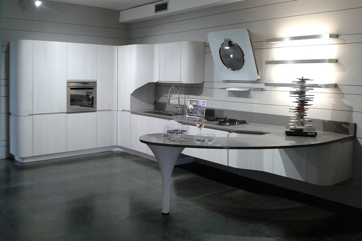 Cucine Stosa Milano. Awesome Dolcevita Stosa With Cucine Stosa ...