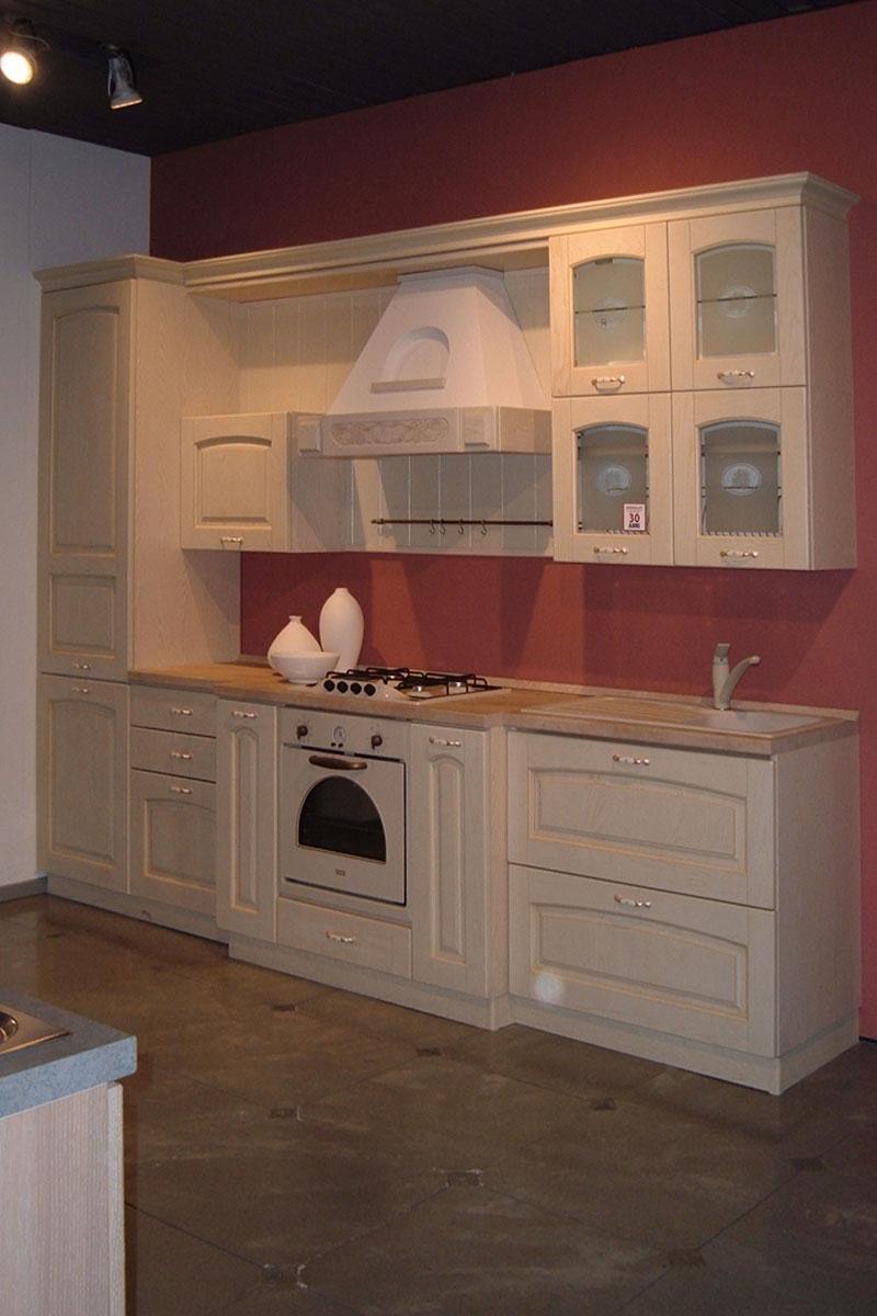 Cucine Stosa Modello Ginevra