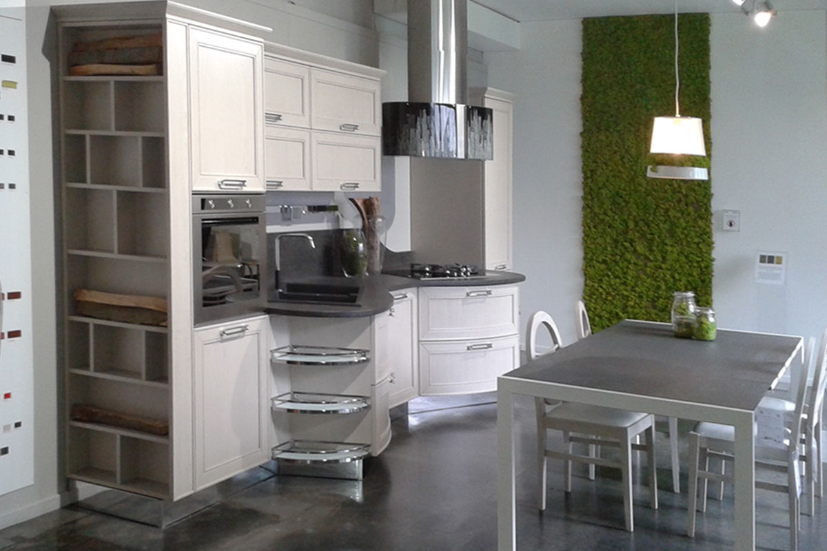 Maxim Stosa. Simple Handsome And Popped Out Modern Kitchen Interior ...