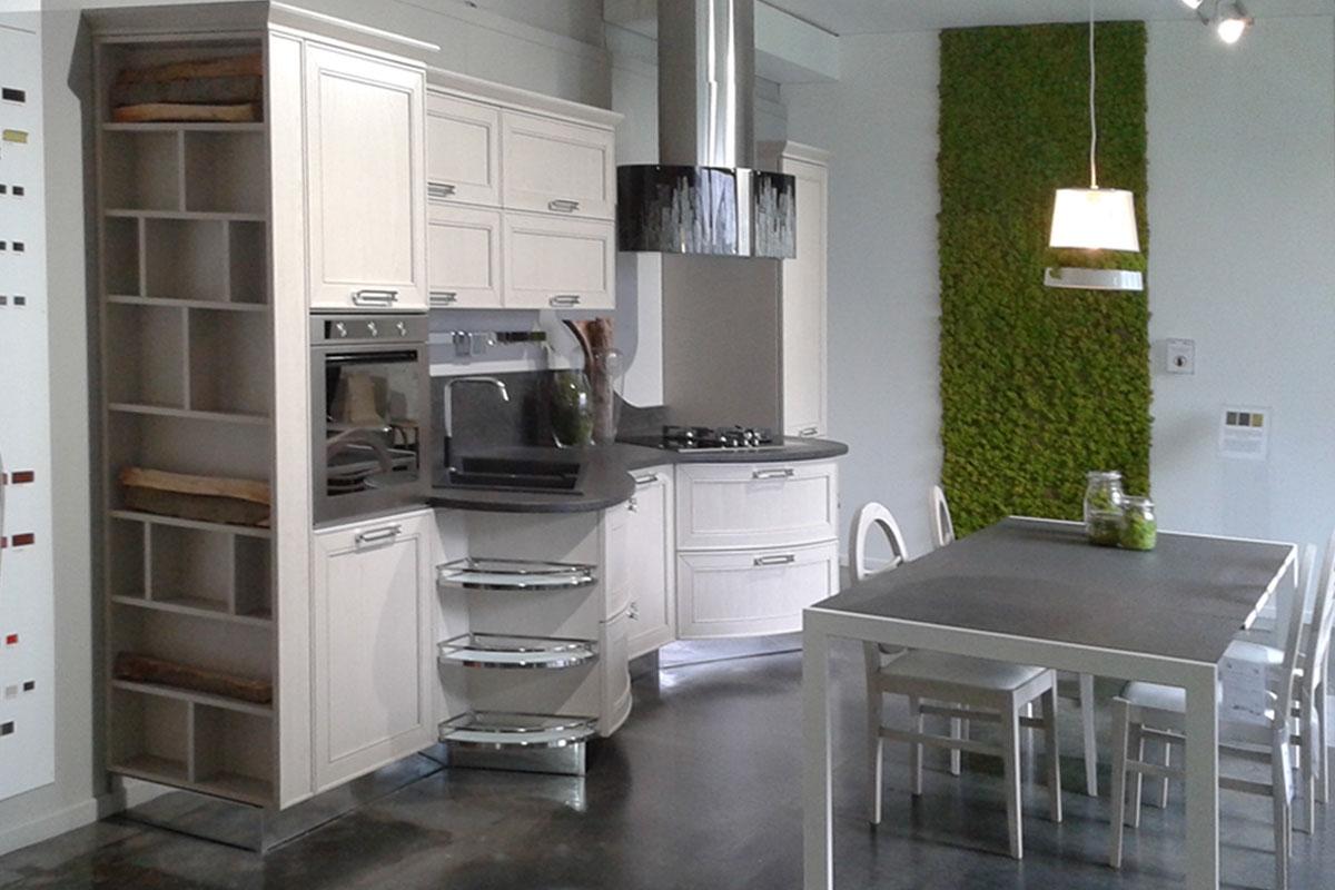 Emejing Cucina Stosa Modello Maxim Pictures - Design & Ideas 2017 ...