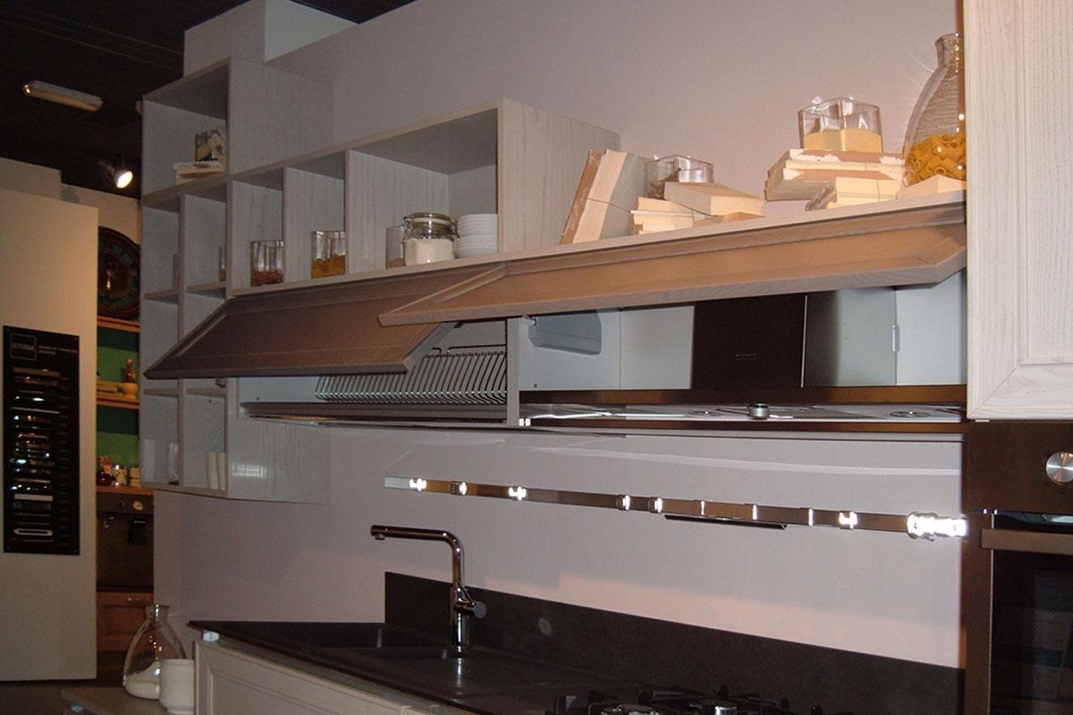 Awesome Cucine Stosa Maxim Contemporary - Ideas & Design 2017 ...