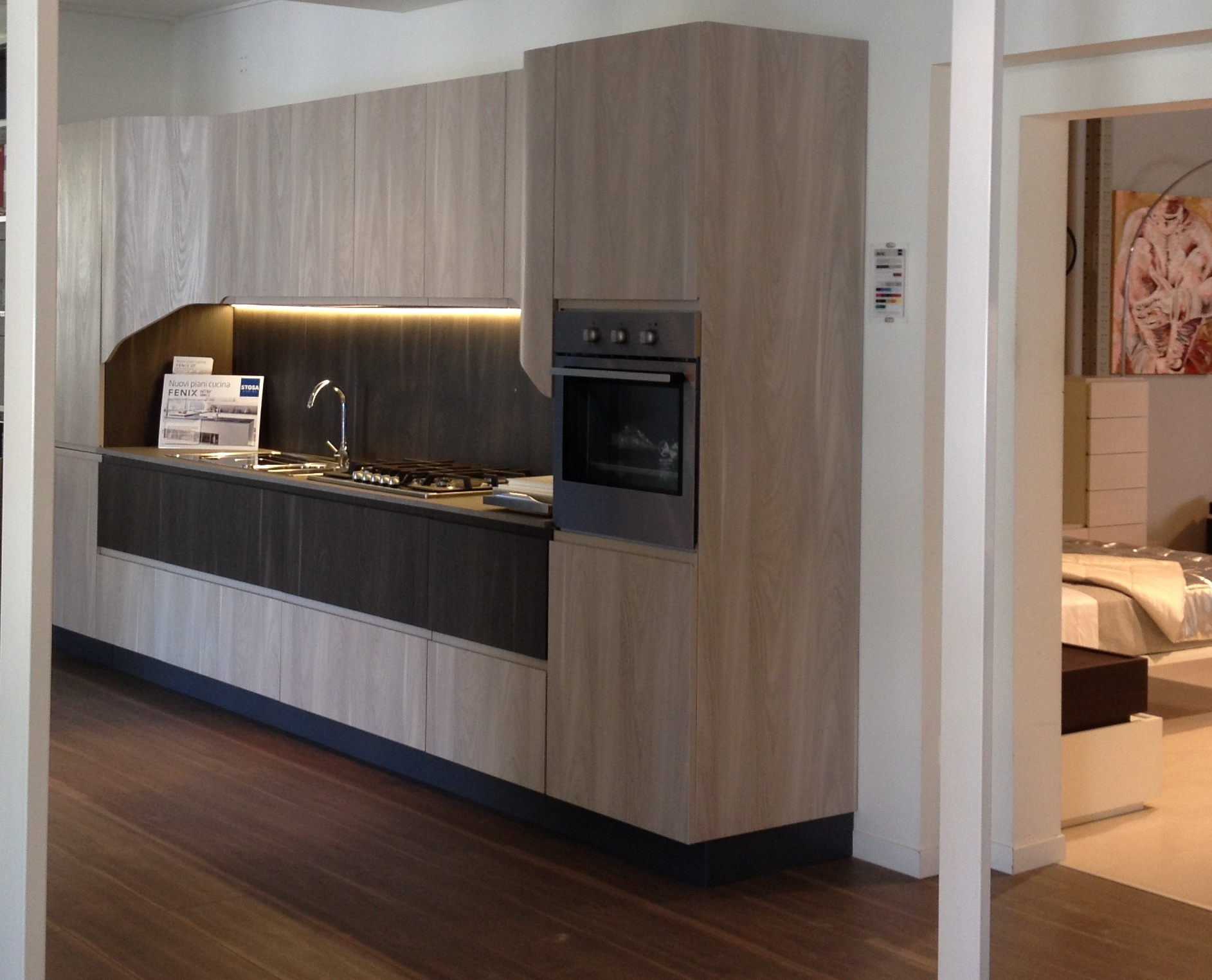 Awesome Stosa Cucine Bring Contemporary - ubiquitousforeigner.us ...