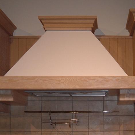 Offerta Cucina Stosa Ontario legno impiallacciato rovere sbiancato ...