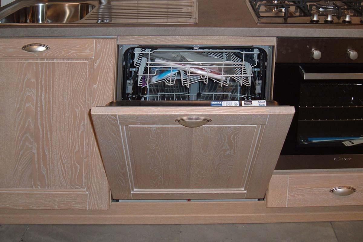 cucina stosa ontario legno impiallacciato rovere sbiancato cucine
