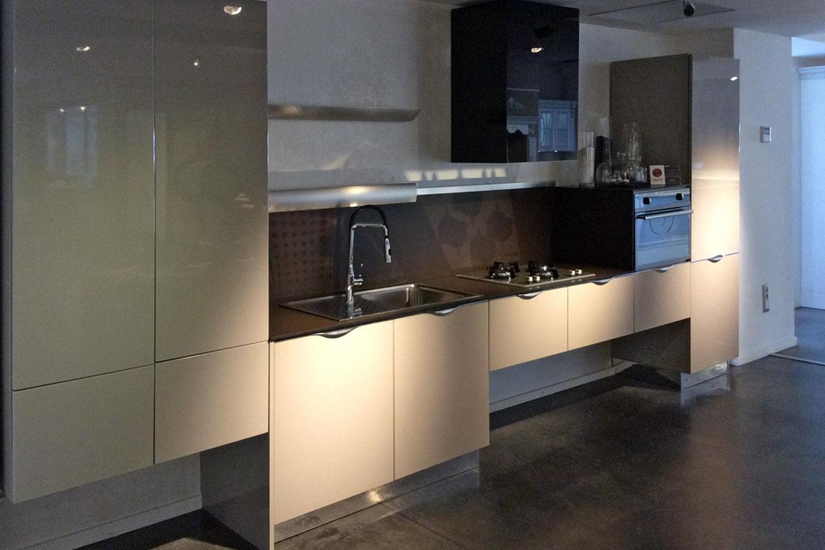 Awesome Cucine Stosa Milano Ideas - ubiquitousforeigner.us ...