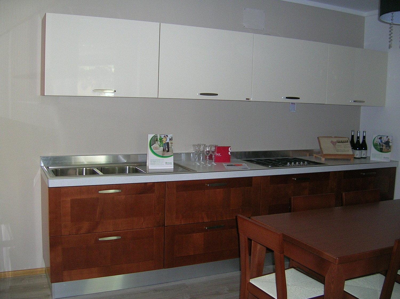 Offerta promozionale scavolini 3720 cucine a prezzi scontati - Cucina scavolini carol ...