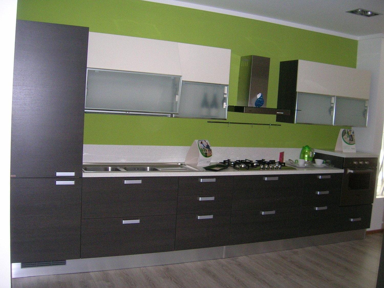 Offerta promozionale scavolini 3725 cucine a prezzi scontati - Cucine scavolini basic ...