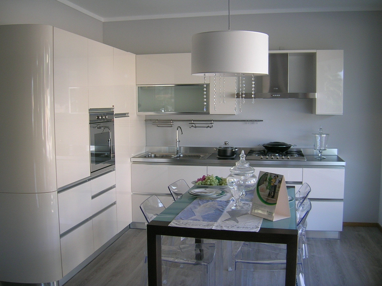 Offerta promozionale scavolini 3727 cucine a prezzi scontati for Cucine scavolini prezzi