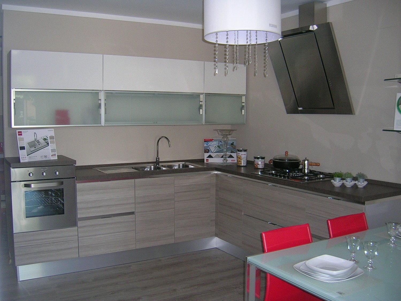 Offerta promozionale scavolini 3729 cucine a prezzi scontati for Scavolini prezzi