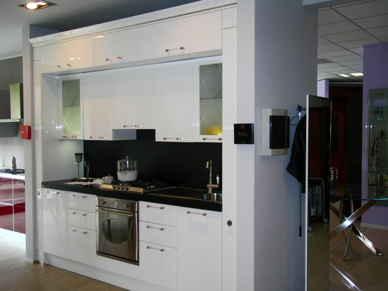 Offerta scavolini baccarat cucine a prezzi scontati - Scavolini cucina bianca ...