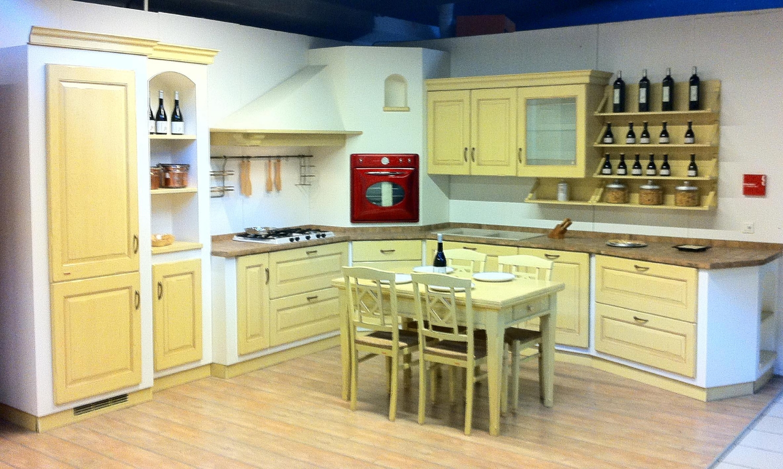 Stunning Cucina Scavolini Belvedere Contemporary - Home Ideas ...