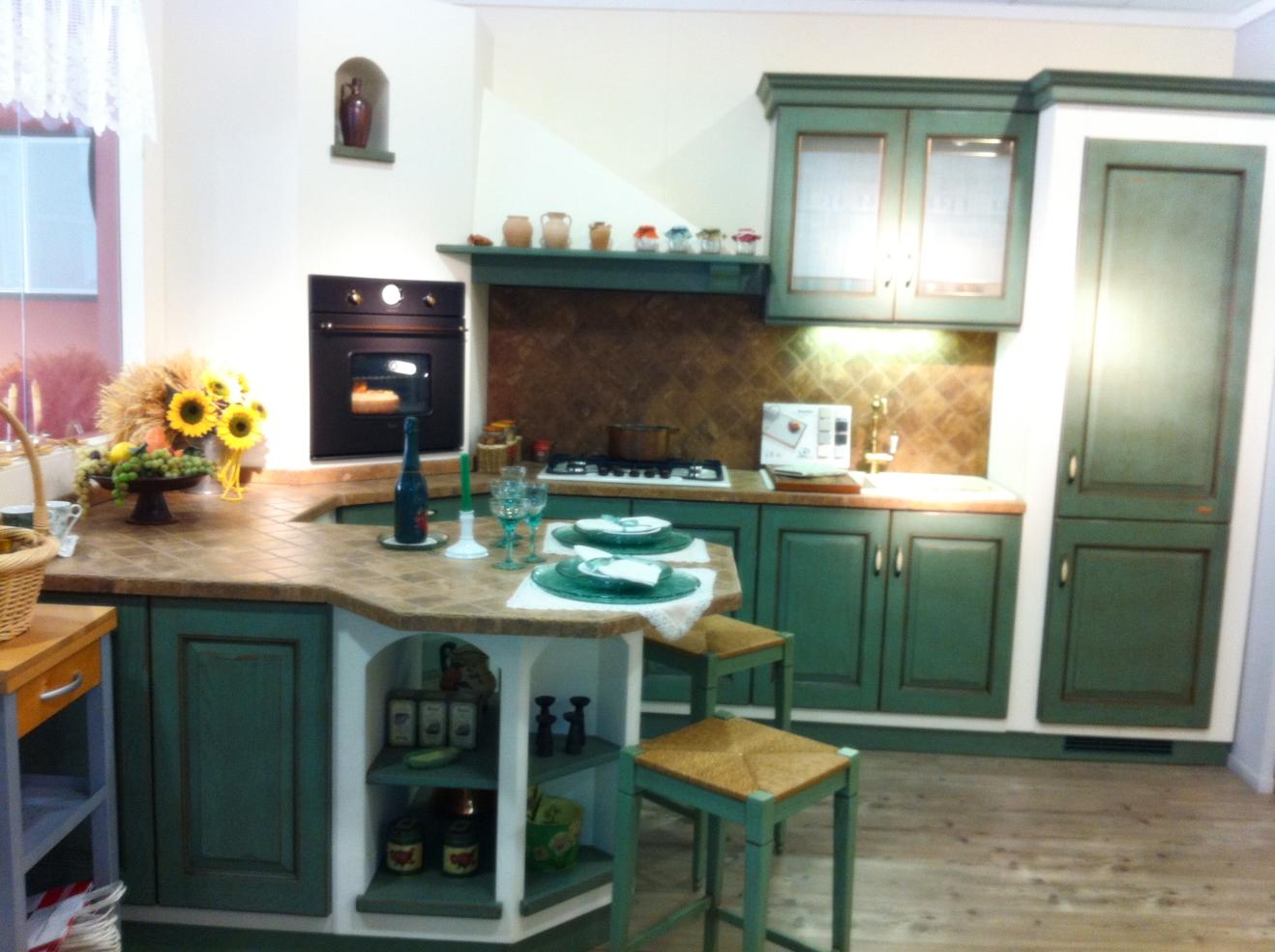 Offerta Scavolini Belvedere - Cucine a prezzi scontati
