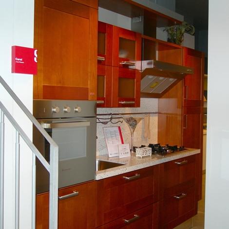 Offerta scavolini carol legno cucine a prezzi scontati - Cucina scavolini carol ...