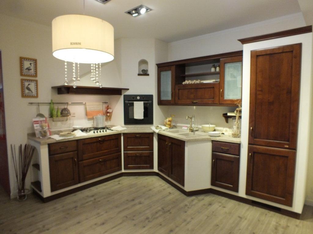 Offerta scavolini cora cucine a prezzi scontati - Prezzo cucine scavolini ...