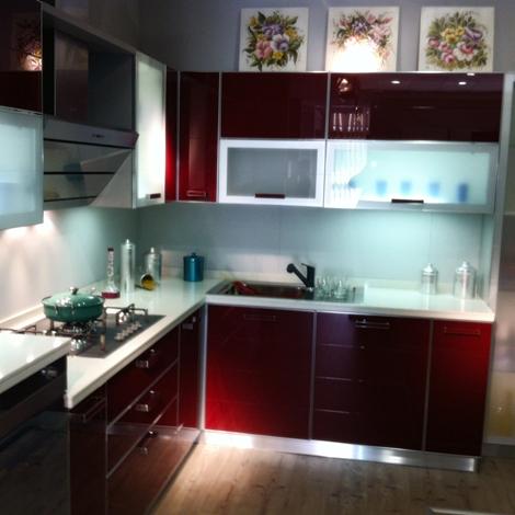 Offerta Scavolini Crystal 7073 - Cucine a prezzi scontati