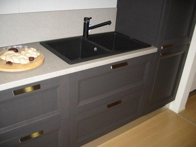 Lavello cucina nero boiserie in ceramica per bagno - Lavello cucina nero ...