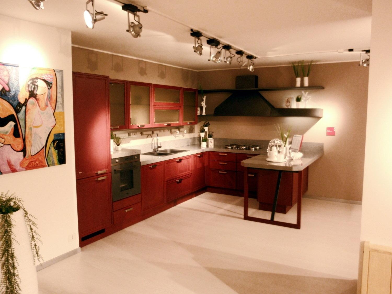 Beautiful Cucina Rossa Scavolini Gallery - Design & Ideas 2017 ...