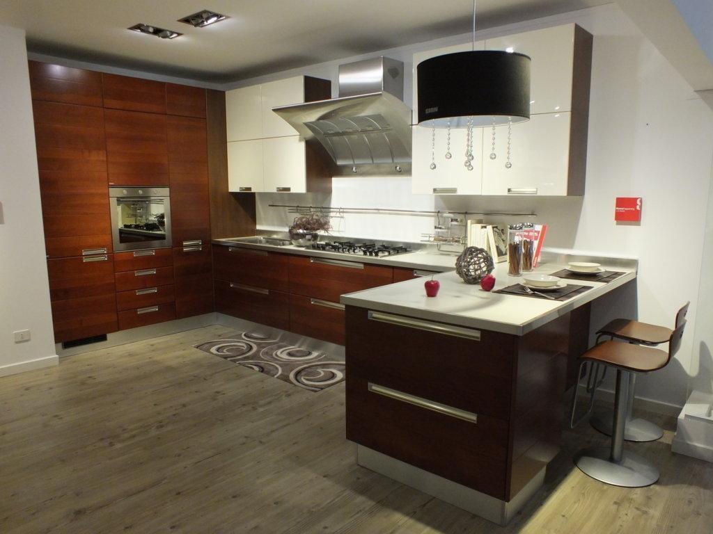 Offerta scavolini home cucine a prezzi scontati for Cucine scavolini prezzi
